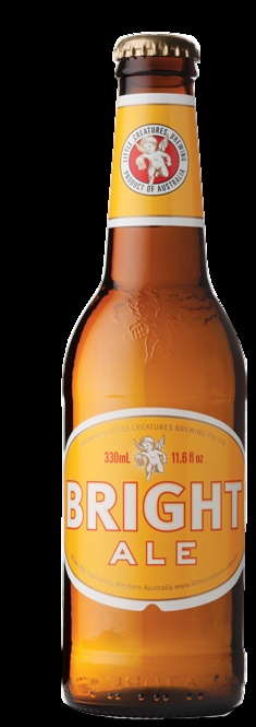 Little Creatures, brightale