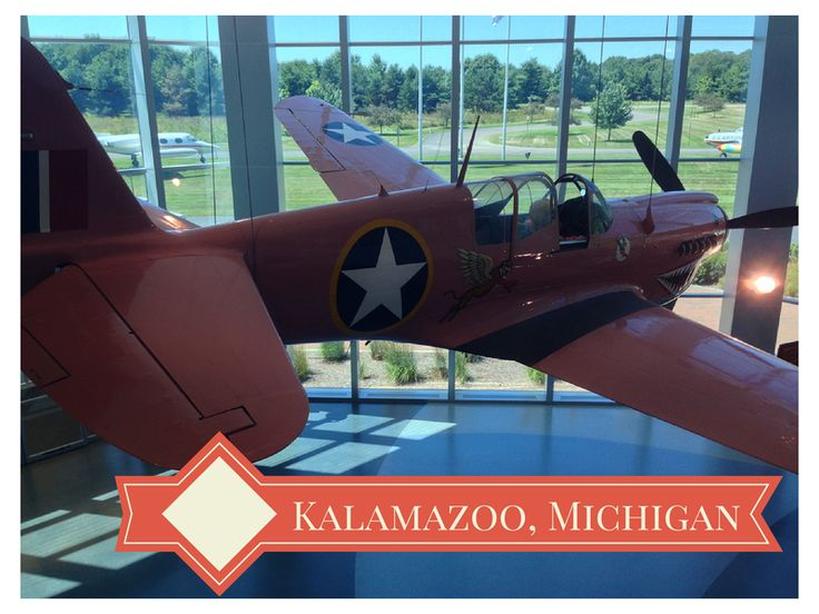 Things to Do in Kalamazoo | Solo Mom Takes Flight