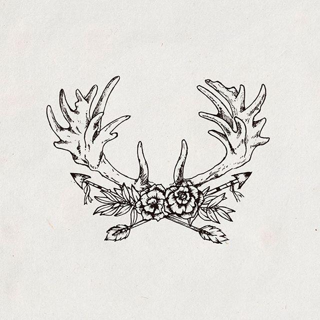 . #branding #oldblackbamboo #logodesign #handdrawn #oldschool #retrologo #graphicdesign #designinspiration #illustrationdesign #illustrations #hipsterlogo #uniquelogo #aotd