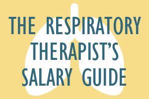 The Respiratory Therapist's Salary Guide Respiratory therapists care for patients who have trouble breathing-for example, from a chronic respiratory disease, such as asthma or emphysema. Their patients range from premature infants with undeveloped lungs to elderly patients who have diseased lungs. They also provide emergency care to patients suffering from heart attacks, drowning, or shock. http://www.mometrix.com/blog/the-respiratory-therapists-salary-guide/