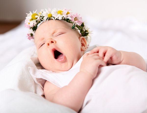 Ύπνος. Συμβουλές πώς να κοιμάται το νεογέννητο μωρό και βρέφος