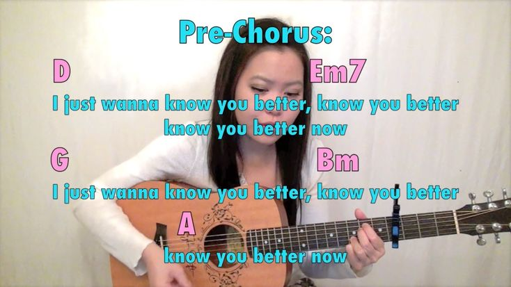 17 Best ideas about Easy Guitar Chords Songs on Pinterest ...