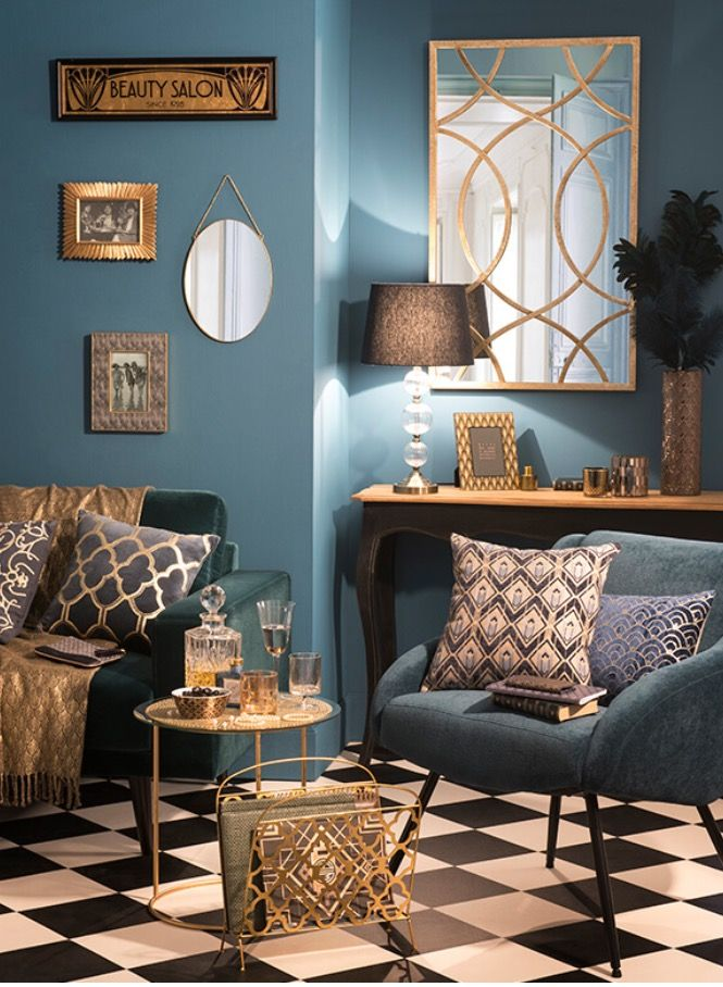 Milord collection from Maison du Monde