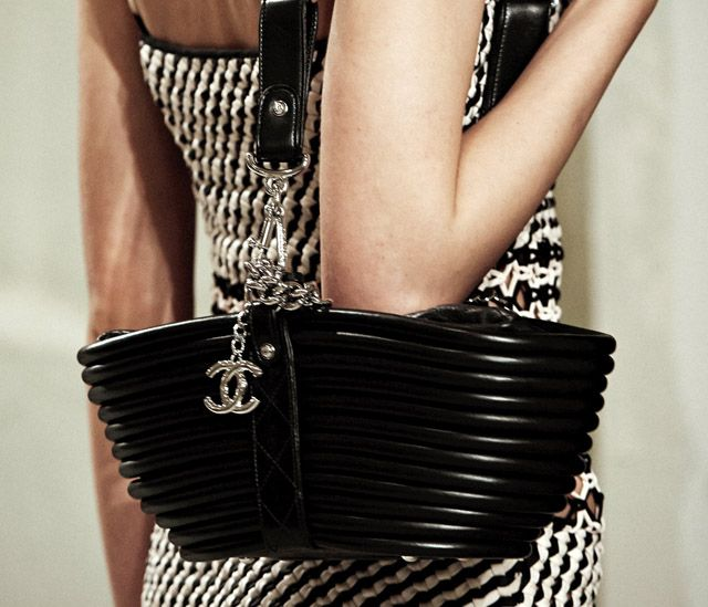 chanel 2014 handbags | ... the gorgeous bags from Chanel Cruise 2014