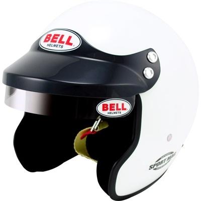 Bell Sport Mag from HelmetLab.com