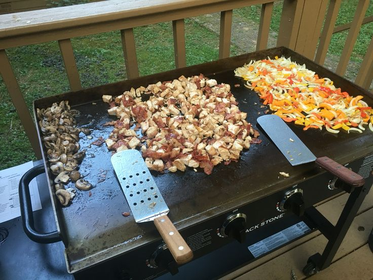 29 Best Outdoor Griddle Images On Pinterest Blackstone Griddle Camping Recipes And Griddle Grill