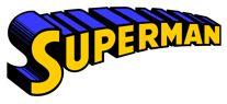 free superman and batman logo templates
