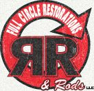 Full Circle Restoration & Rods - Complete or partial builds and restorations on all classics, muscle cars, Corvettes and street rods in Madison, WI