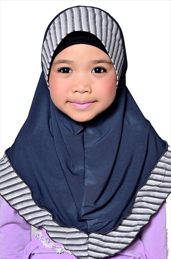 How to Get your Female Kids Attracted to the Kids Hijab?