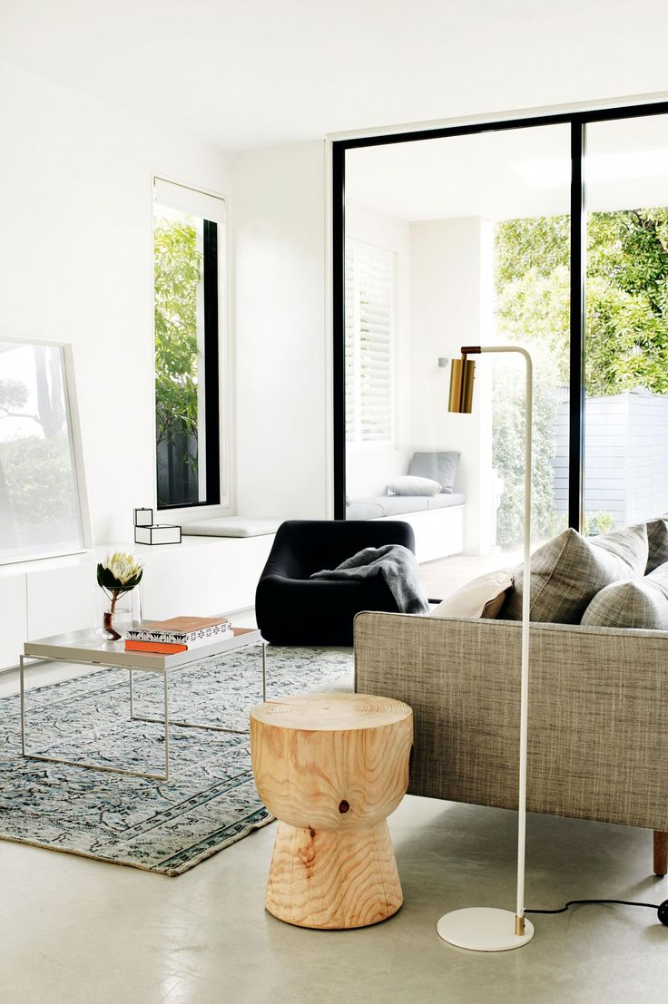 Modern living rooms ideas that will inspire