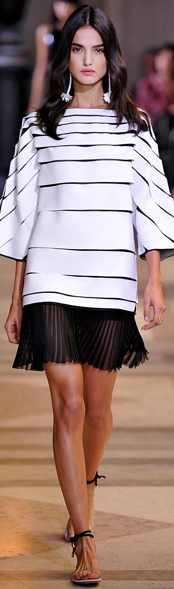 Carolina Herrera Spring/Summer 2016 ♕BOUTIQUE CHIC♕