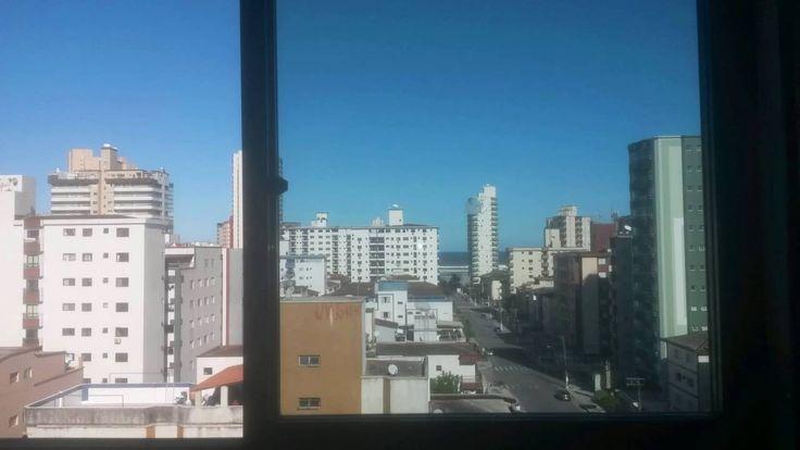Apartamento mobiliado para Aluguel permanente em Praia Grande - SP - DIR...
