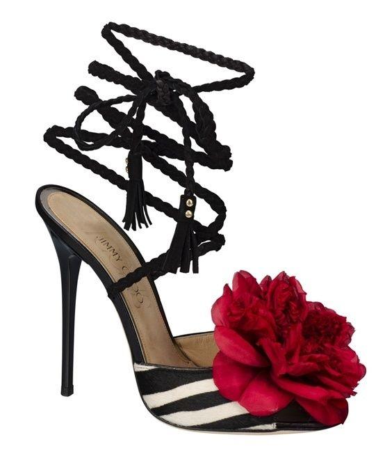 Jimmy Choo  2013 Fashion High Heels 