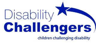 Our sister company Burns & Webber promote and support the great work that Disability Challengers do, help children to challenge disability