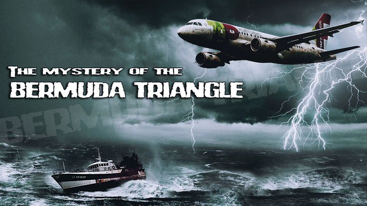 a history of the bermuda triangle mystery A story surfaced yesterday claiming yet another answer solving the mystery of the bermuda triangle a new science channel documentary places the blame on hexagonal clouds these uniquely.