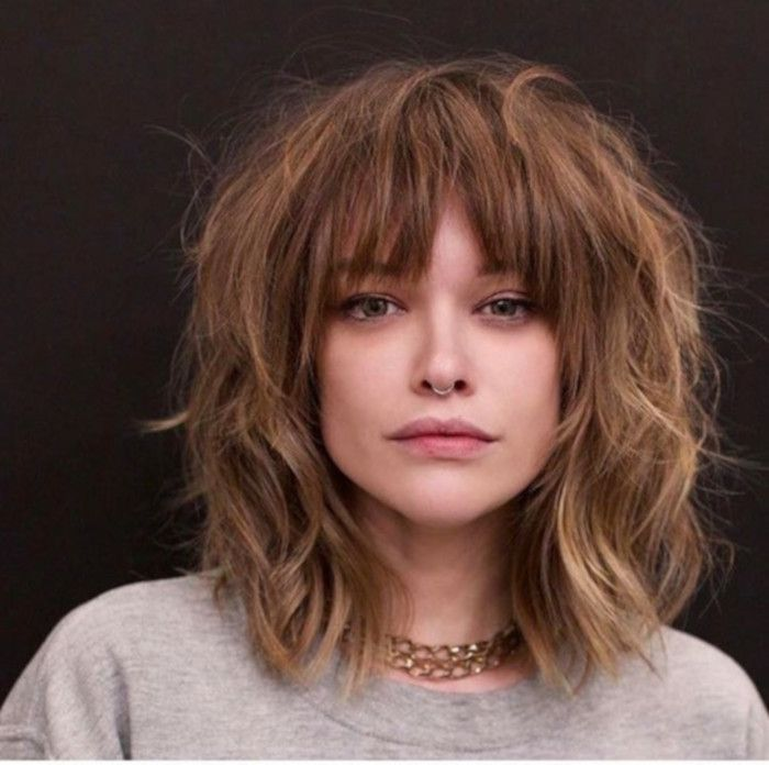 The Biggest Haircut Trends For 2020 Trending Haircuts Hot