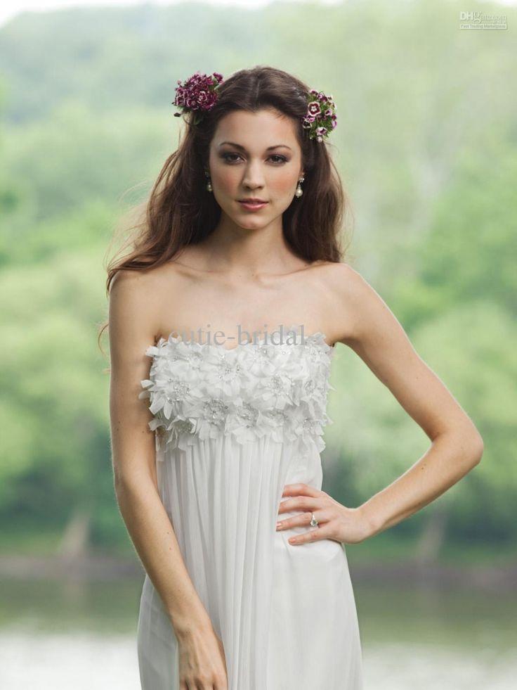 Best Beach Wedding Dresses Casual Ideas On Pinterest Casual