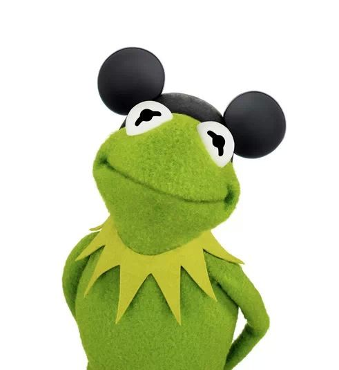21 Best Muppet Love Images On Pinterest: 311 Best Images About It's Not Easy Being Green On