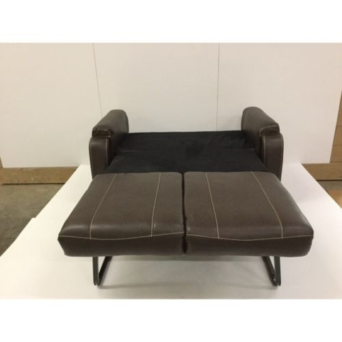 "Best Sofa Bed For Rv: RV Furniture,59"" Vinyl Trifold Sleeper Sofa, New, Travel"