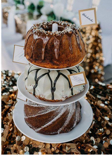 New Yorker Stimmung bei der Hochzeit in Frankfurt am Main   – HOCHZEITSTORTE   KUCHEN   CUPCAKES
