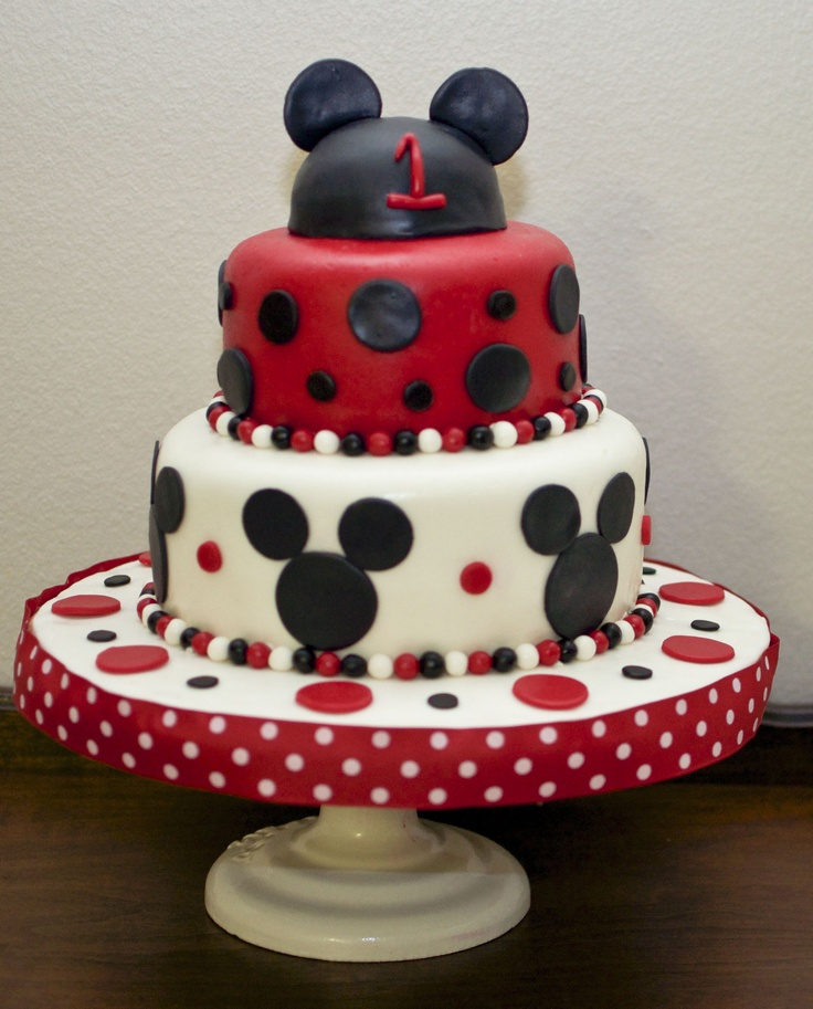 17 Best Ideas About Minnie Mouse 1st Birthday On Pinterest