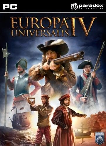 Europa Universalis IV Digital Extreme Edition - EU III Chronicles Free with Purchase ($29.99 value)