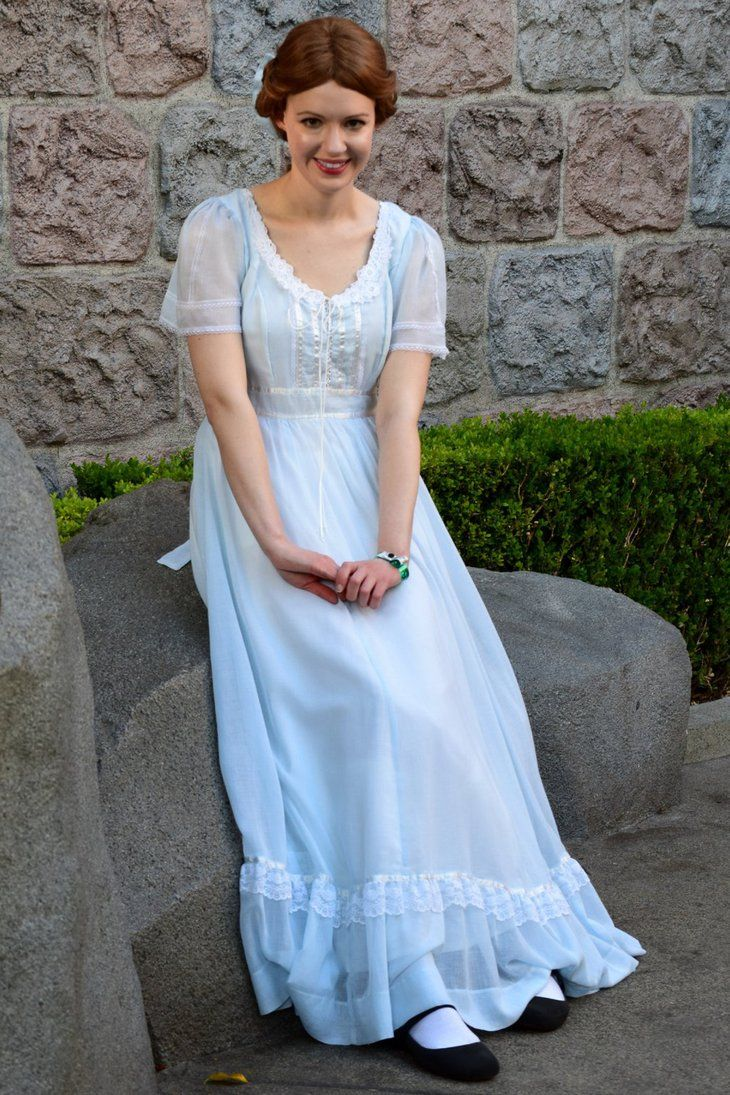 Wendy Darling Cosplay Google Search Costume Cosplay