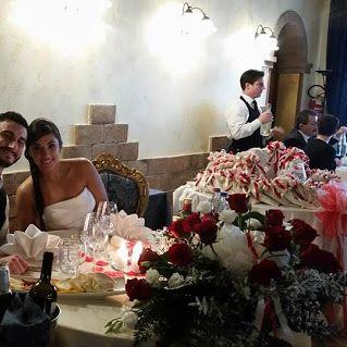 Trattoria Alla Busa organizza matrimoni e cerimonie di ogni tipo. Il 05/12/2015 i sposi Marco & Rachel ci hanno scelto per celebrare le loro nozze.  Grazie Marco & Rachel, che la vostra unione e il vostro amore sia PER SEMPRE !!! #nozze #ristorante #rovigo #matrimonio #cerimonia