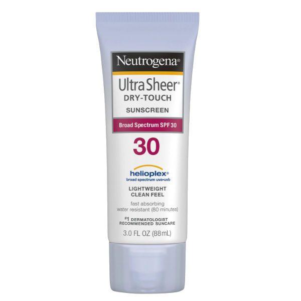 En Target puedes conseguir los Neutrogena Sun Care tan bajo como $2.99. Compra (1) y utiliza 20% de descuento con Cartwheel más (1) cupón ...