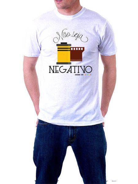 Não Seja Negativo
