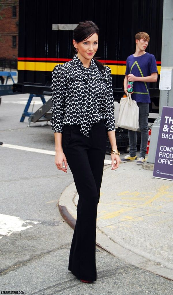 Perfect Interview Outfits For Women (11)