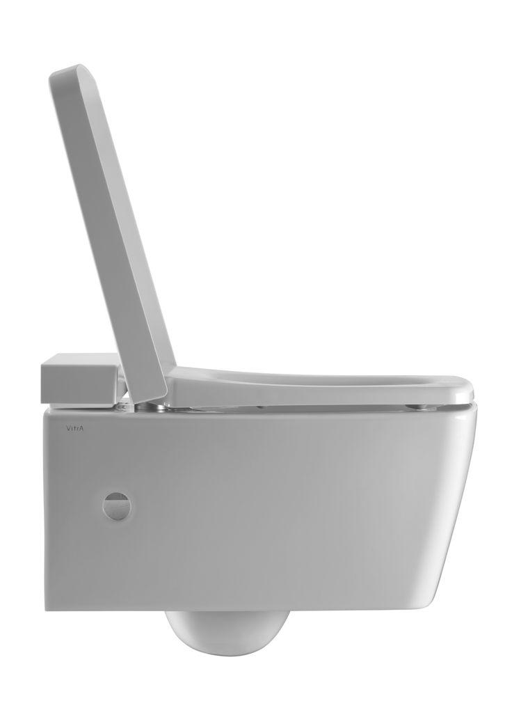 Metropole WC Pan by NOA | VitrA Bathroom Icons | 2013