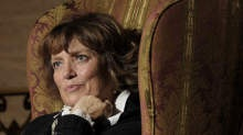 """Margaret Trudeau - recounts struggle with Bipolar Disorder in book """"Changing My Mind""""."""