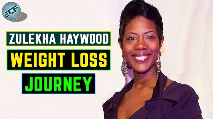 Zulekha Haywood, the daughter of a supermodel, Iman and basketball player, Spencer Haywood, has been in the limelight for her weight loss struggles. Struggling with weight issues since her childhood days, she managed to maintain her U.S. size 6 in her twenties. Watch the video to know what helped her in losing lots of pounds. Visit https://eceleb.info/1513327866-162197 for more details