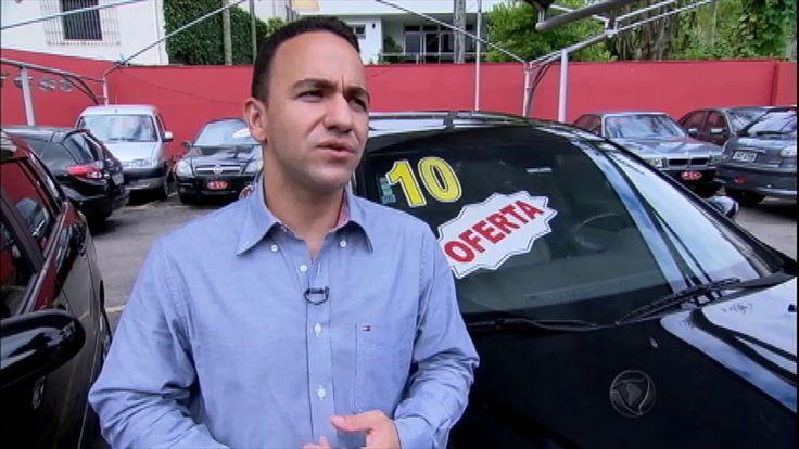 Fim de Ano esquenta mercado de carros usados
