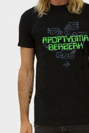"""Norwegian electro rock and futurepop band Apoptygma Berzerk (or """"APOP""""), founded by Stephan Groth and Jon Erik Martinsen, can look back on a career reaching back to the early nineties of the past century. Six studio albums, as well as three live albums and four collections of singles, remixes and cover versions are documents of the musical development of the band."""