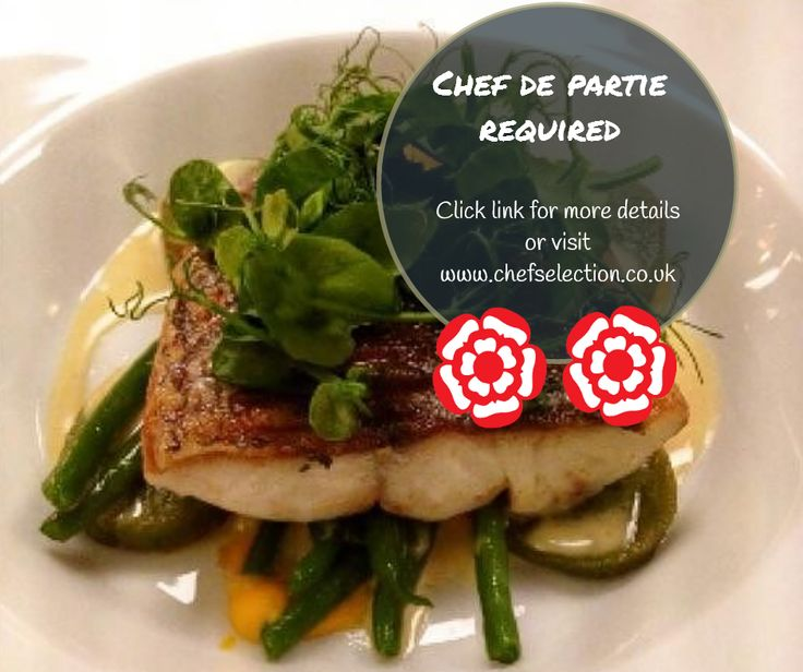 Chef de Partie Country House Hotel 19K #Chichester #WestSussex #AArosette #LiveIn Apply Here chefjob.co/CS4342A Please Share / RT