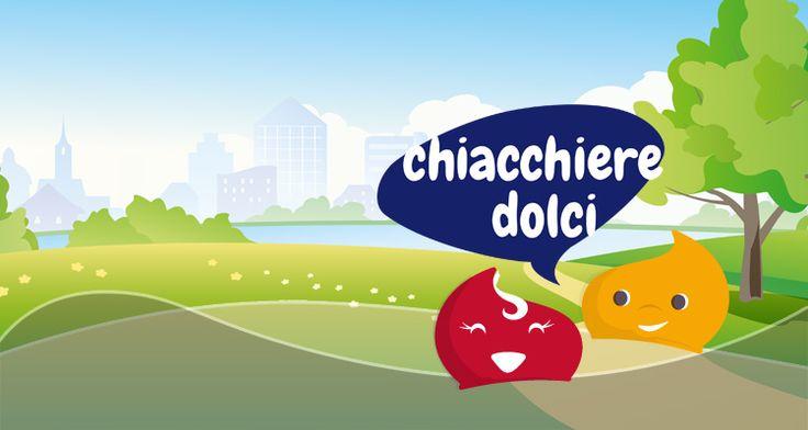 Chi c'è dietro il blog di Chiacchiere Dolci? Ci sono Clara e Mellow, veri e propri esperti di dolcezza :) - ChiacchiereDolci.it  #chiacchieredolci #dolcezza