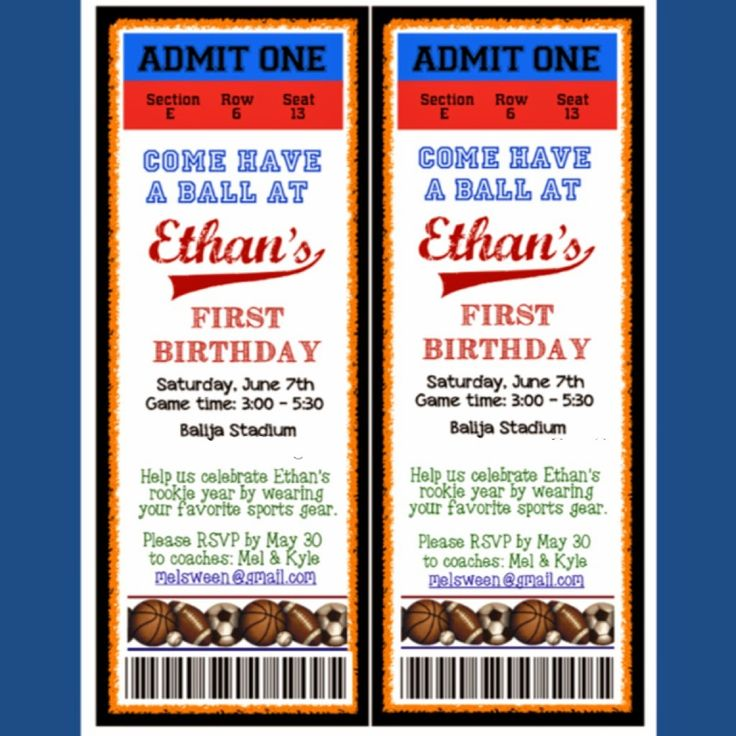 34 best images about Ethanu0027s birthday on Pinterest Golf birthday - best of invitation for 1st birthday party free