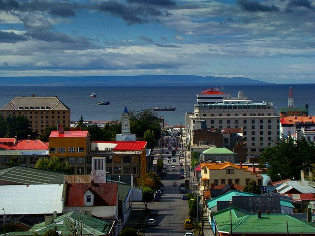 Sail Our Seas plans a stop over in Punta Arenas, Chile. This will be a chance to refuel, restock, refill water tanks and change crew. People can join the boat to jump onboard for the final view legs of the voyage. #sailourseas #sail #sailing #chile #travel #explore