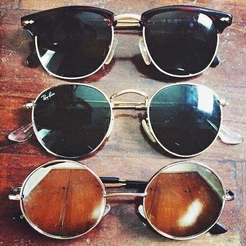 gafas ray ban mujer tornasol