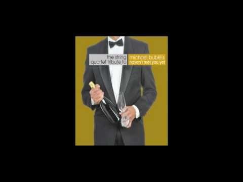 String Quartet Wedding Songs (playlist)