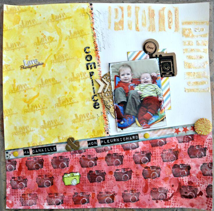triniti59760 - ma canaille et mon pleurnichard