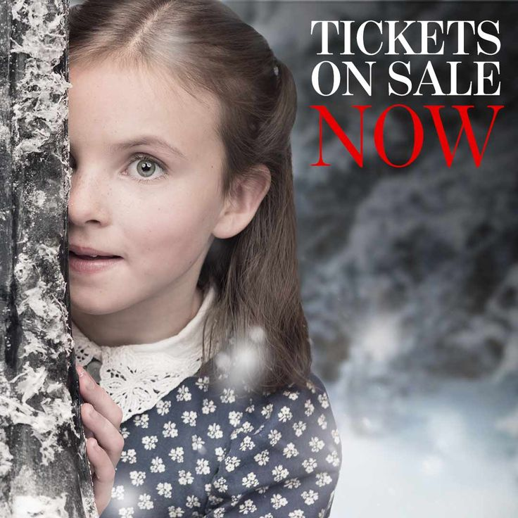 It's time! 2016 tickets are now officially on sale! Book by February 8 to save up to 25% and get access to the best seats in the house.