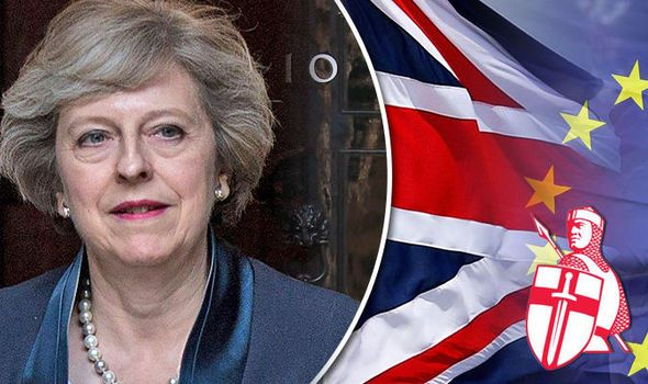 Message to our new Prime Minister: Theresa May  make sure you get us out of the EU