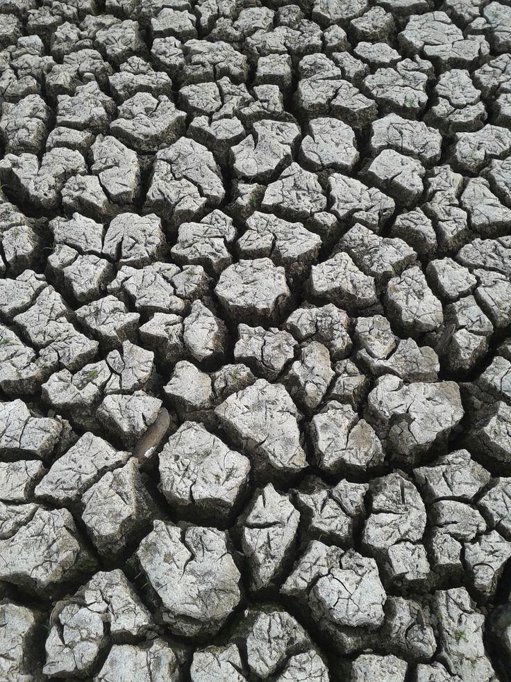 Sequía en Colombia