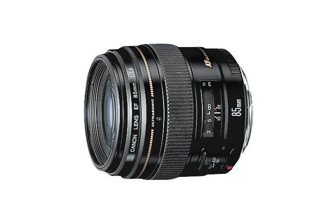 Standard & Medium Telephoto | EF 85mm f/1.8 USM | Canon USA