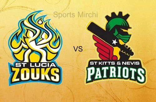 Gros Islet to host St Lucia Zouks vs St Kitts and Nevis Patriots 4th match of CPL 2015 on 24 June. Get Zouks vs Patriots match preview and predictions.