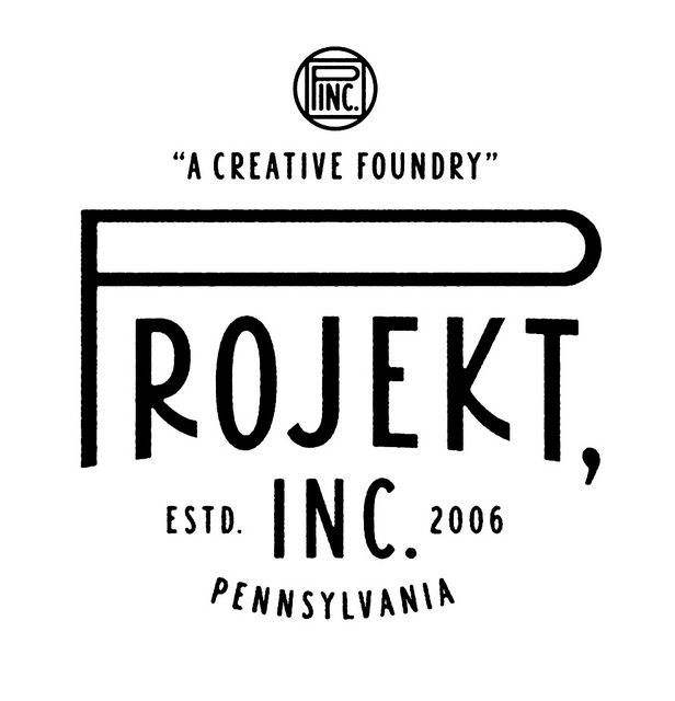Projekt, Inc. by Simon Walker