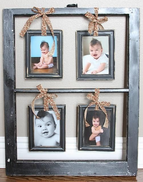Creative Ways How To Use Old Windows | Just Imagine - Daily Dose of Creativity